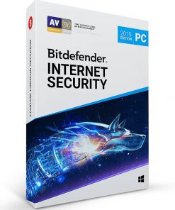 image Bitdefender Internet Security SOFT4U