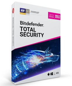 image Bitdefender Total Security SOFT4U