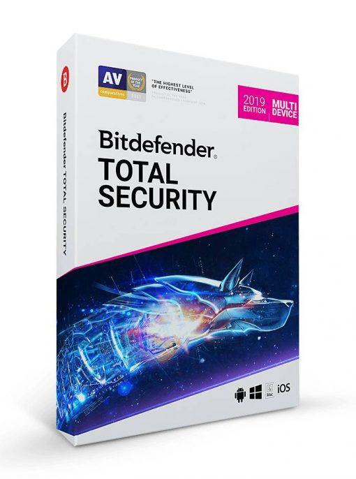 image Bitdefender Total Security SOFT4U