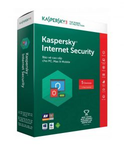 image Kaspersky Internet Security 5 PC SOFT4U